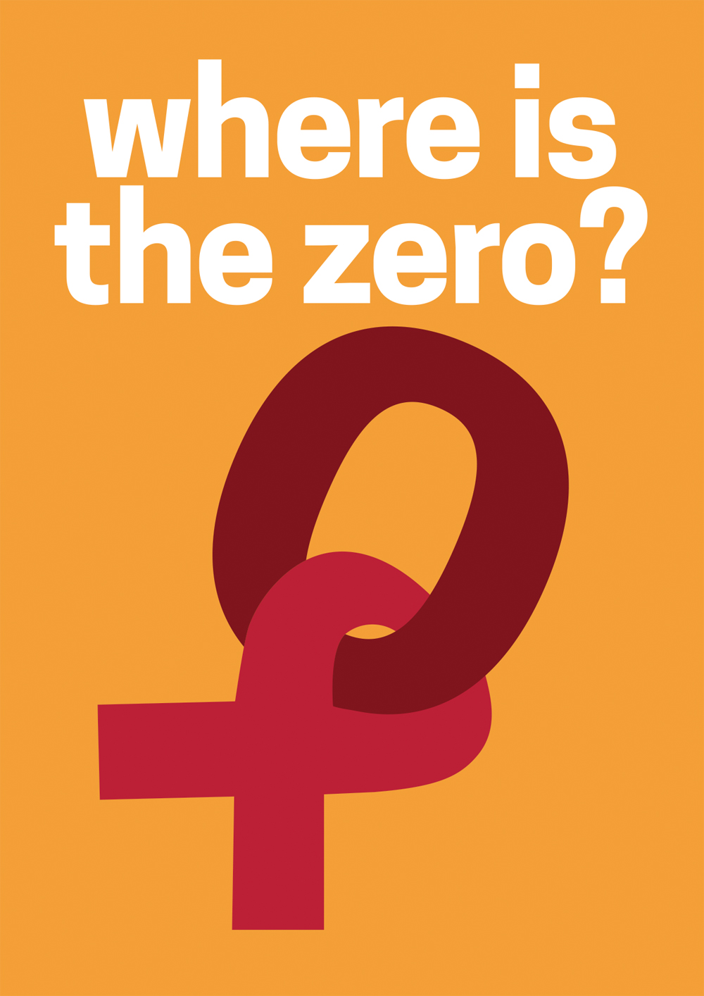Where is the ZERO?